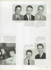 Page 6, 1954 Edition, St Xavier High School - X Ray Yearbook (Cincinnati, OH) online yearbook collection