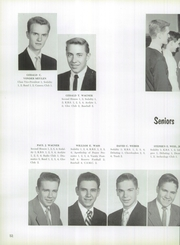 Page 7, 1954 Edition, St Xavier High School - X Ray Yearbook (Cincinnati, OH) online yearbook collection