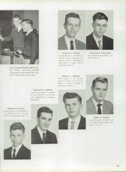 Page 8, 1954 Edition, St Xavier High School - X Ray Yearbook (Cincinnati, OH) online yearbook collection
