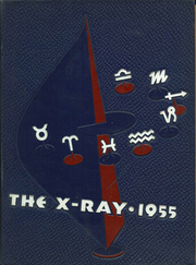1955 Edition, St Xavier High School - X Ray Yearbook (Cincinnati, OH)