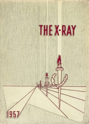 1957 Edition, St Xavier High School - X Ray Yearbook (Cincinnati, OH)
