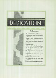 Page 9, 1931 Edition, Grandview Heights High School - Highlander Yearbook (Columbus, OH) online yearbook collection