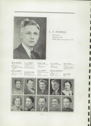 Page 10, 1939 Edition, Grandview Heights High School - Highlander Yearbook (Columbus, OH) online yearbook collection