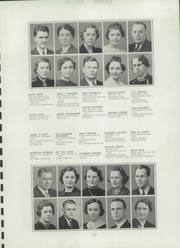 Page 11, 1939 Edition, Grandview Heights High School - Highlander Yearbook (Columbus, OH) online yearbook collection