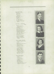 Page 15, 1939 Edition, Grandview Heights High School - Highlander Yearbook (Columbus, OH) online yearbook collection