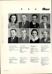 Page 18, 1946 Edition, Grandview Heights High School - Highlander Yearbook (Columbus, OH) online yearbook collection
