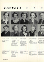 Page 20, 1946 Edition, Grandview Heights High School - Highlander Yearbook (Columbus, OH) online yearbook collection