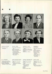 Page 21, 1946 Edition, Grandview Heights High School - Highlander Yearbook (Columbus, OH) online yearbook collection