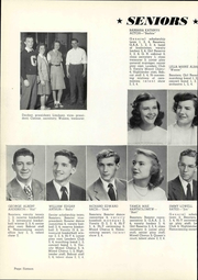 Page 22, 1946 Edition, Grandview Heights High School - Highlander Yearbook (Columbus, OH) online yearbook collection