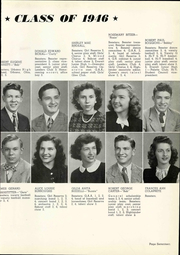 Page 23, 1946 Edition, Grandview Heights High School - Highlander Yearbook (Columbus, OH) online yearbook collection