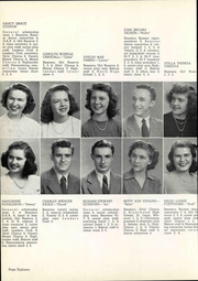 Page 24, 1946 Edition, Grandview Heights High School - Highlander Yearbook (Columbus, OH) online yearbook collection