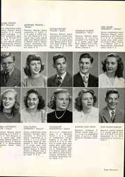 Page 25, 1946 Edition, Grandview Heights High School - Highlander Yearbook (Columbus, OH) online yearbook collection