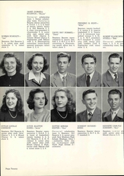 Page 26, 1946 Edition, Grandview Heights High School - Highlander Yearbook (Columbus, OH) online yearbook collection
