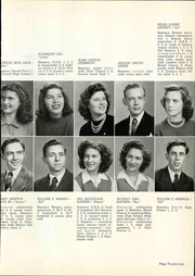 Page 27, 1946 Edition, Grandview Heights High School - Highlander Yearbook (Columbus, OH) online yearbook collection