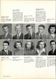 Page 28, 1946 Edition, Grandview Heights High School - Highlander Yearbook (Columbus, OH) online yearbook collection