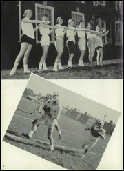 Page 10, 1959 Edition, Grandview Heights High School - Highlander Yearbook (Columbus, OH) online yearbook collection