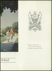 Page 13, 1959 Edition, Grandview Heights High School - Highlander Yearbook (Columbus, OH) online yearbook collection