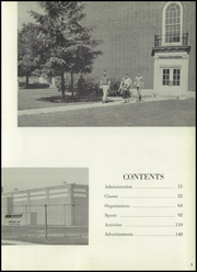 Page 7, 1959 Edition, Grandview Heights High School - Highlander Yearbook (Columbus, OH) online yearbook collection
