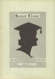 Page 12, 1952 Edition, Johnstown High School - Beacon Yearbook (Johnstown, OH) online yearbook collection