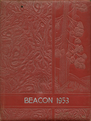 Page 1, 1953 Edition, Johnstown High School - Beacon Yearbook (Johnstown, OH) online yearbook collection