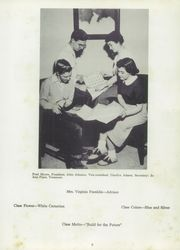 Page 13, 1953 Edition, Johnstown High School - Beacon Yearbook (Johnstown, OH) online yearbook collection