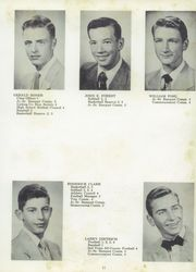 Page 15, 1953 Edition, Johnstown High School - Beacon Yearbook (Johnstown, OH) online yearbook collection