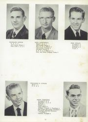 Page 17, 1953 Edition, Johnstown High School - Beacon Yearbook (Johnstown, OH) online yearbook collection