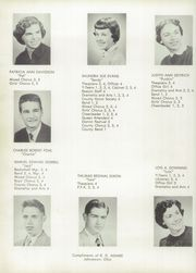Page 12, 1954 Edition, Johnstown High School - Beacon Yearbook (Johnstown, OH) online yearbook collection