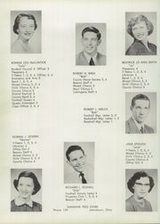 Page 16, 1954 Edition, Johnstown High School - Beacon Yearbook (Johnstown, OH) online yearbook collection