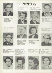 Page 8, 1954 Edition, Johnstown High School - Beacon Yearbook (Johnstown, OH) online yearbook collection