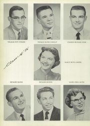 Page 12, 1956 Edition, Johnstown High School - Beacon Yearbook (Johnstown, OH) online yearbook collection