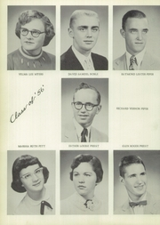 Page 16, 1956 Edition, Johnstown High School - Beacon Yearbook (Johnstown, OH) online yearbook collection