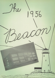 Page 5, 1956 Edition, Johnstown High School - Beacon Yearbook (Johnstown, OH) online yearbook collection