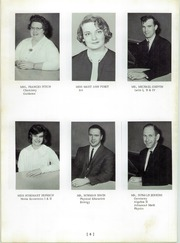 Page 12, 1965 Edition, Avon High School - Highlights Yearbook (Avon, OH) online yearbook collection