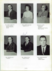 Page 13, 1965 Edition, Avon High School - Highlights Yearbook (Avon, OH) online yearbook collection