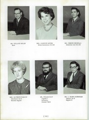 Page 14, 1965 Edition, Avon High School - Highlights Yearbook (Avon, OH) online yearbook collection