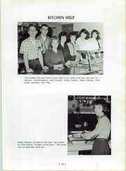 Page 17, 1965 Edition, Avon High School - Highlights Yearbook (Avon, OH) online yearbook collection