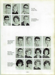 Page 39, 1965 Edition, Avon High School - Highlights Yearbook (Avon, OH) online yearbook collection