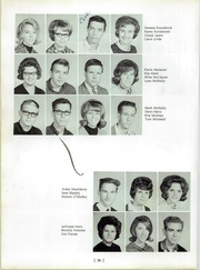 Page 42, 1965 Edition, Avon High School - Highlights Yearbook (Avon, OH) online yearbook collection