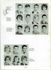 Page 43, 1965 Edition, Avon High School - Highlights Yearbook (Avon, OH) online yearbook collection