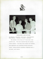 Page 46, 1965 Edition, Avon High School - Highlights Yearbook (Avon, OH) online yearbook collection