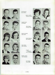Page 49, 1965 Edition, Avon High School - Highlights Yearbook (Avon, OH) online yearbook collection