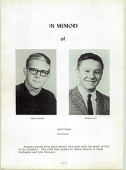Page 6, 1965 Edition, Avon High School - Highlights Yearbook (Avon, OH) online yearbook collection