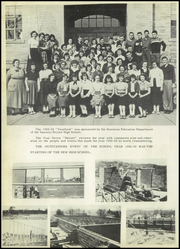 Page 10, 1953 Edition, Dawson Bryant High School - Hornet Yearbook (Coal Grove, OH) online yearbook collection