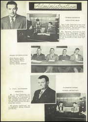 Page 14, 1953 Edition, Dawson Bryant High School - Hornet Yearbook (Coal Grove, OH) online yearbook collection