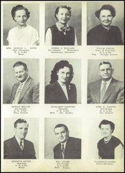 Page 15, 1953 Edition, Dawson Bryant High School - Hornet Yearbook (Coal Grove, OH) online yearbook collection