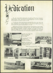 Page 8, 1953 Edition, Dawson Bryant High School - Hornet Yearbook (Coal Grove, OH) online yearbook collection