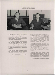 Page 10, 1945 Edition, Clearview High School - Guide Yearbook (Lorain, OH) online yearbook collection