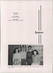 Page 15, 1945 Edition, Clearview High School - Guide Yearbook (Lorain, OH) online yearbook collection