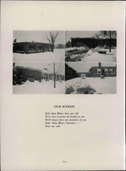 Page 8, 1945 Edition, Clearview High School - Guide Yearbook (Lorain, OH) online yearbook collection